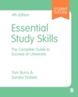 Image for Essential study skills  : the complete guide to success at university