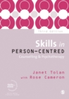 Image for Skills in person-centred counselling & psychotherapy
