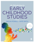 Image for An introduction to early childhood studies