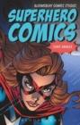 Image for Superhero comics