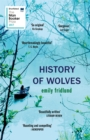 Image for History of wolves