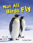 Image for Not All Birds Fly