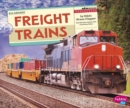 Image for Freight trains