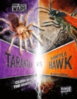 Image for Tarantula vs tarantula hawk: clash of the giants