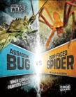 Image for Assassin bug vs ogre-faced spider: when cunning hunters collide