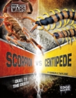 Image for Scorpion vs centipede: duel to the death