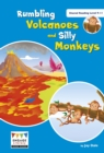 Image for Rumbling volcanoes and silly monkeys