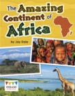 Image for The amazing continent of Africa