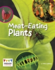 Image for Meat-eating plants