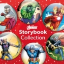 Image for Marvel Avengers storybook collection