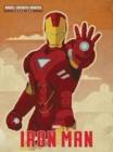 Image for Marvel Iron Man : Marvel Cinematic Universe Phase One