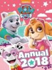 Image for Nickelodeon PAW Patrol Annual 2018