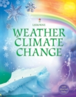 Image for Usborne weather & climate change