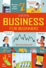 Image for Usborne business for beginners