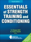 Image for Essentials of strength training and conditioning
