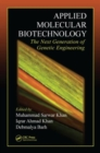 Image for Applied molecular biotechnology  : the next generation of genetic engineering