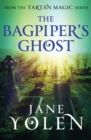 Image for The bagpiper's ghost