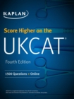 Image for Score higher on the UKCAT