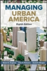 Image for Managing urban America