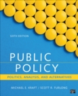 Image for Public policy  : politics, analysis, and alternatives