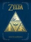 Image for The Legend Of Zelda Encyclopedia