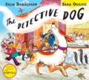Image for The detective dog