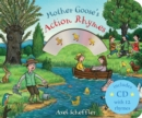 Image for Mother Goose's action rhymes