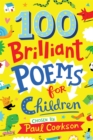 Image for 100 brilliant poems for children