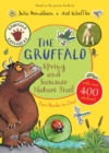 Image for The Gruffalo Spring and Summer Nature Trail