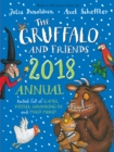 Image for The Gruffalo and Friends Annual 2018