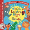 Image for What the ladybird heard on holiday