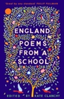 Image for England  : poems from a school