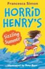 Image for Horrid Henry's sizzling summer