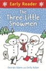 Image for The three little snowmen