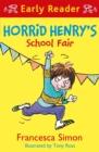 Image for Horrid Henry's school fair