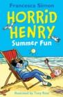 Image for Horrid Henry's summer fun