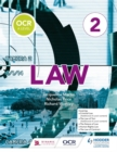 Image for OCR A Level LawBook 2