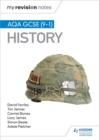 Image for AQA GCSE (9-1) history