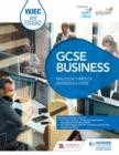 Image for WJEC and Eduqas GCSE business