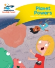 Image for Planet powers