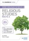 Image for WJEC Eduqas GCSE (9-1) religious studiesRoute A