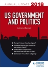 Image for US government & politics annual update 2018