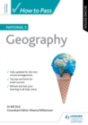 Image for How to pass National 5 Geography