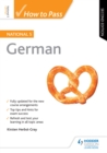 Image for How to Pass National 5 German: Second Edition