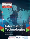 Image for Cambridge National Level 1/2 Certificate in Information Technologies