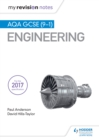 Image for AQA GCSE (9-1) engineering