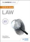 Image for OCR A level law