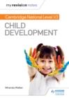 Image for Cambridge National Level 1/2 child development