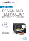 Image for AQA A Level Design and Technology  : product design