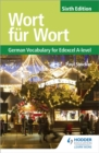 Image for Wort fèur wort  : German vocabulary for Edexcel A-level